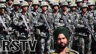 China e India se preparan para simulacros de Guerra conjuntos