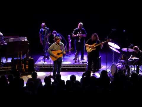Sturgill Simpson Live @ Shepherds Bush Empire, London, 15/07/16. Part 2