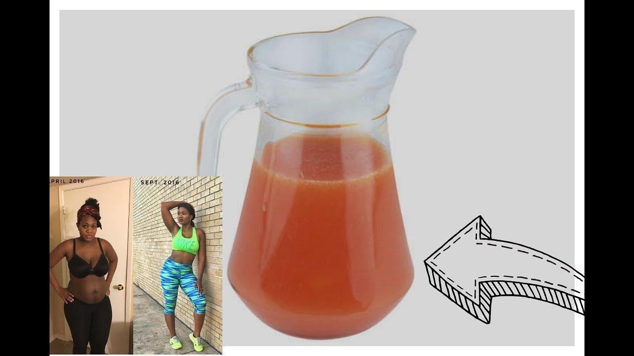 Tu auras un ventre plat si tu bois cette boisson matin et
