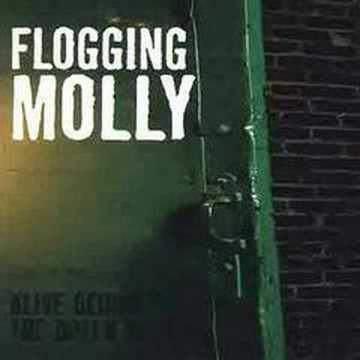 flogging molly album covers - photo #3