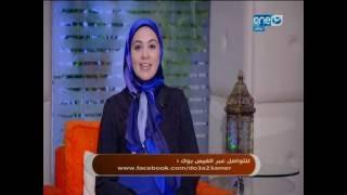 انهاردة - ام ممدوح سيدة مسنة تستغيث لـ د.محمد عماد استشاري تجميل الاسنان ويلبي ندائها على الهواء