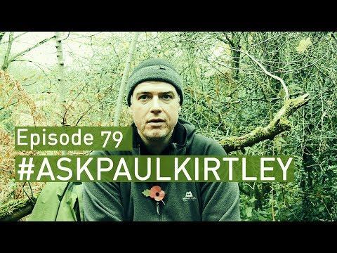 An Announcement, A Small Rant & Some Answers  #AskPaulKirtley 79