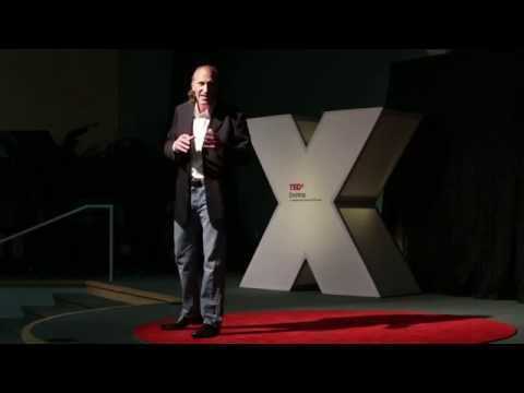 Jumping into life: Christian Sorensen at TEDxEncinitas