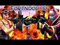 FORTNOOB 10 | Court-Métrage Fortnite