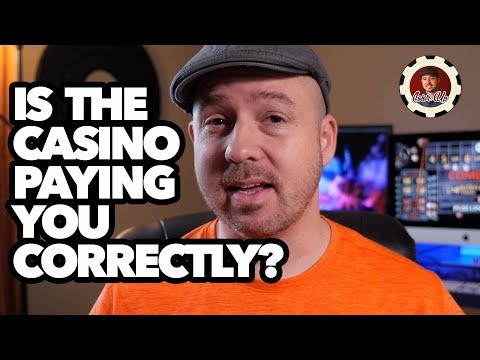 Casino Paying You Correctly? 🎲  Paying Place Bets