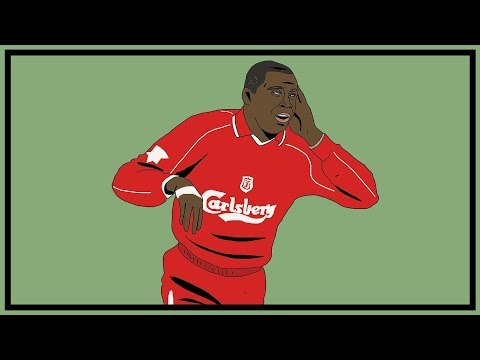A brief history of Emile Heskey: No Joking Matter