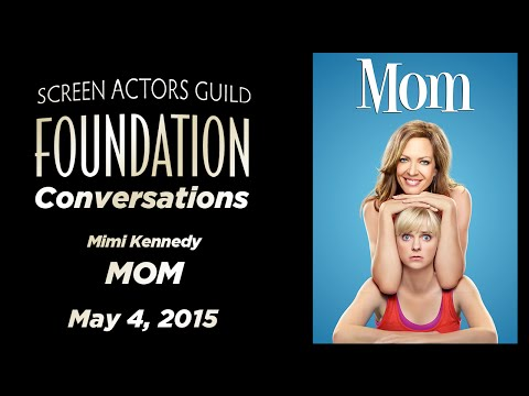 Conversations with Mimi Kennedy of MOM