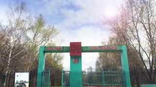 Квадро Прокат №1 - Парк 200-летия Череповца