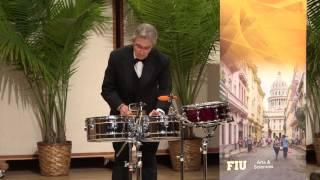 José Ruiz Elcoro/H Polanco-Las alturas de Simpson-El Malakof/Miguel Faílde-Classically Cuban Concert