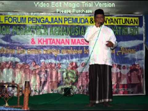 Cinta Tasik Malaya (Versi Faisal Kelana)1.mpg