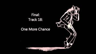 Michael Jackson's Number Ones (International Version) Tracklist