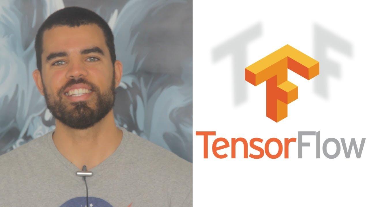 Download Curso TensorFlow para iniciantes (Aula 1) - O que é TensorFlow e como instalar