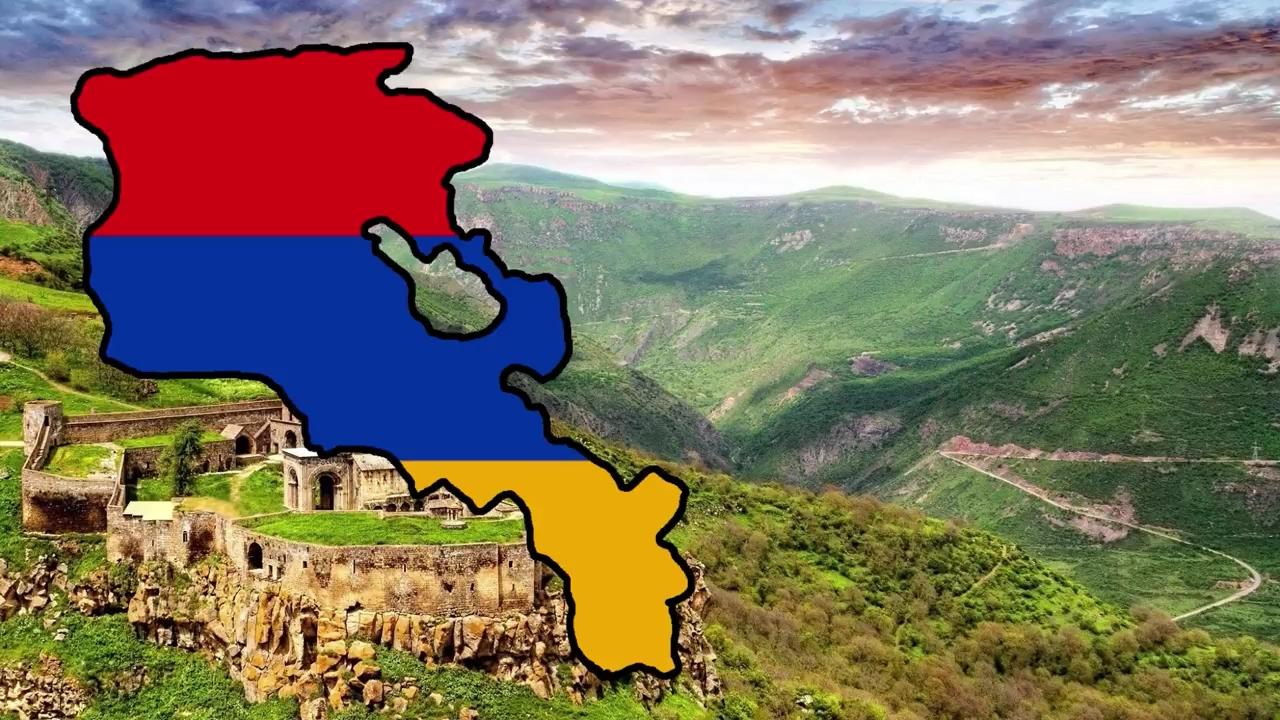 Крутые картинки про армению