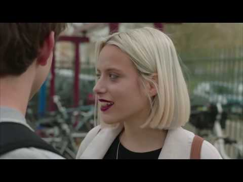 Zoe And Senne х Skam Belgium 2x03 [ENG SUB +🇫🇮🇫🇷] WTFOCK