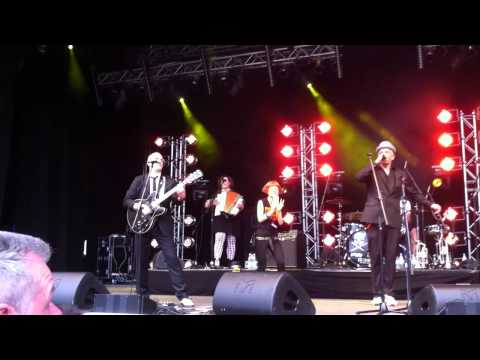 Nu Sports - King Kong [live @ Jazzopen 2012]