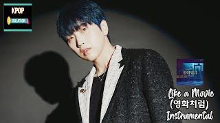 B1A4( 비원에이포) - Like a Movie(영화처럼) | Instrumental
