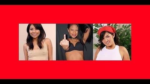 ⭐️ INDONESIAN PORN STARS ⭐️