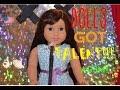 Dolls Got Talent! AGSM
