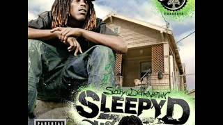 Sleepy D-Its Crazy