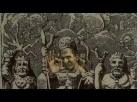"Kuhnafar-I feat. Ior Bock ""Saunasolmu Dub"""