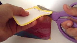 How to Make a Fake Pokemon Card (No Printer Required)