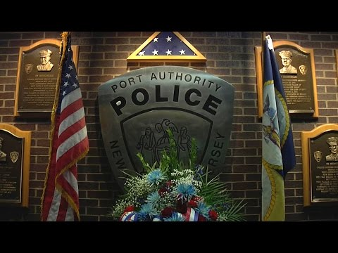 Is the Port Authority Police Department Necessary?