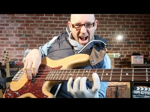 Download Youtube: Master the ENTIRE fingerboard with just ONE SCALE