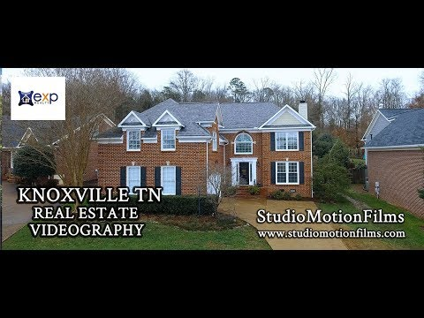 8806 laurel grove lane, Knoxville, tn Real estate Videography/Photography