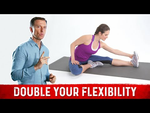Double Your Flexibility with Tight Hamstrings