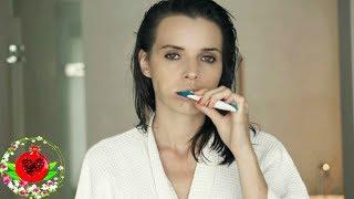 Домашний рецепт для удаления налета, лечения гингивита и отбеливания зубов.