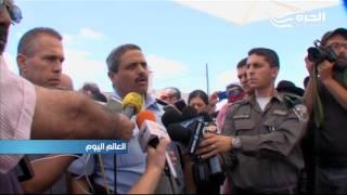 إنتشار آلاف الجنود الإسرائيليين في محيط المسجد الأقصى في أول يوم جمعة من أيام شهر رمضان