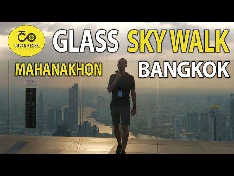 the-glass-sky-walk:-mahanakhon-rooftop-bar,-bangkok's-newest-attraction.