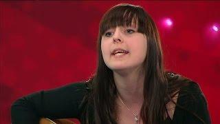 Johanna Andersson - Breathe - Idol Sverige (TV4)