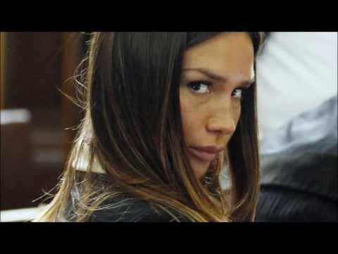 Former Showgirl Nicole Minetti Convicted For Berlusconi Bunga Bunga Parties