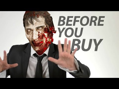Overkill's The Walking Dead Before You Buy