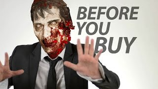 Overkill S The Walking Dead Before You Buy