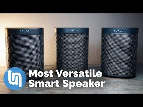 Sonos One Speaker: 6 Months Later