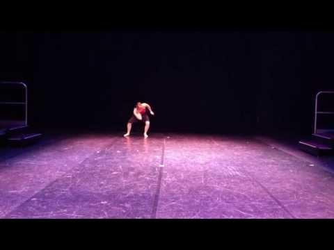 Performance at Ursinus College Fringe Festival