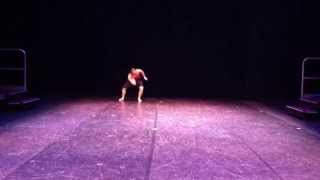 Performance at Ursinus College Fringe Festival