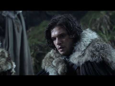 Игра Престолов 1 Сезон 1 Серия - Щенки Волка LostFilm Game Of Thrones S01e01 DireWolf Pups