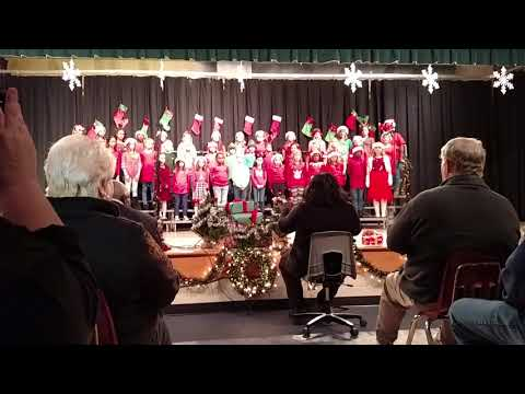 Griggs Road Elementary School Chorus