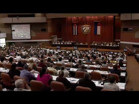Cuba aprova projeto de nova Constituição