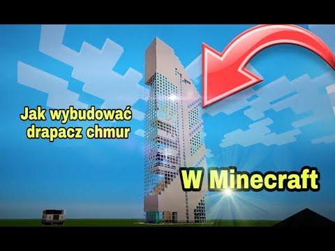 Jak Wybudować Drapacz Chmur W Minecraft#2