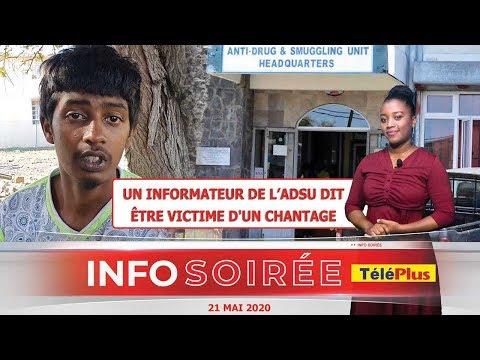 [Info Soirée] : «Si mo pas amenn zot kot trafikan zot pu mett la drog ek mwa»