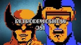 RetroDemoShow #061 - Люди-Хэ и Ощипанный Пудель