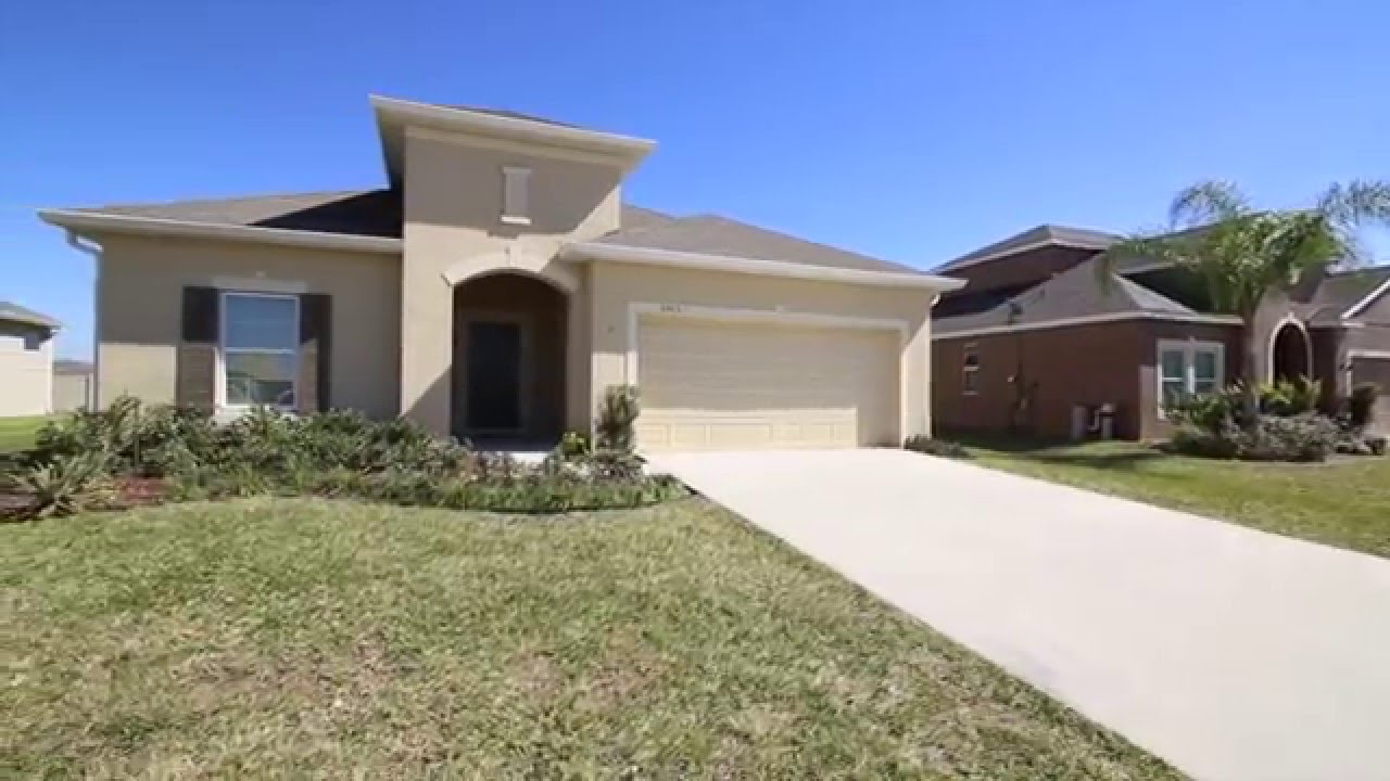Homes for Sale in St. Cloud Fl  YouTube