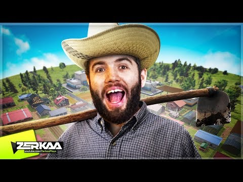 BECOMING A FARM MANAGER! (Farm Manager 2018)