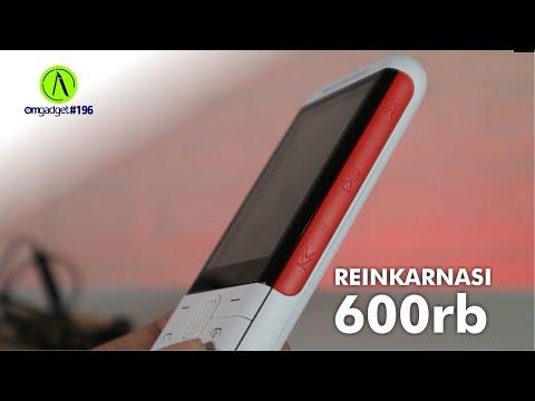 Unboxing & Review Nokia 5310 (2020) XpressMusic Reborn , Pertama di Indonesia