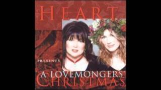 Here Is Christmas Heart