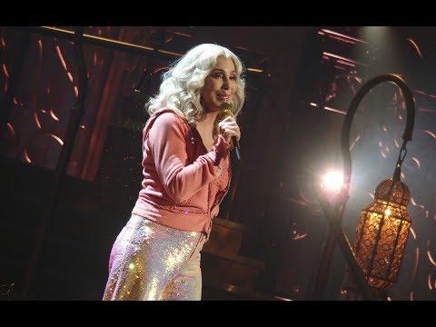 "CHER: ""The Shoop Shoop Song"" Live In Las Vegas - Classic Cher"